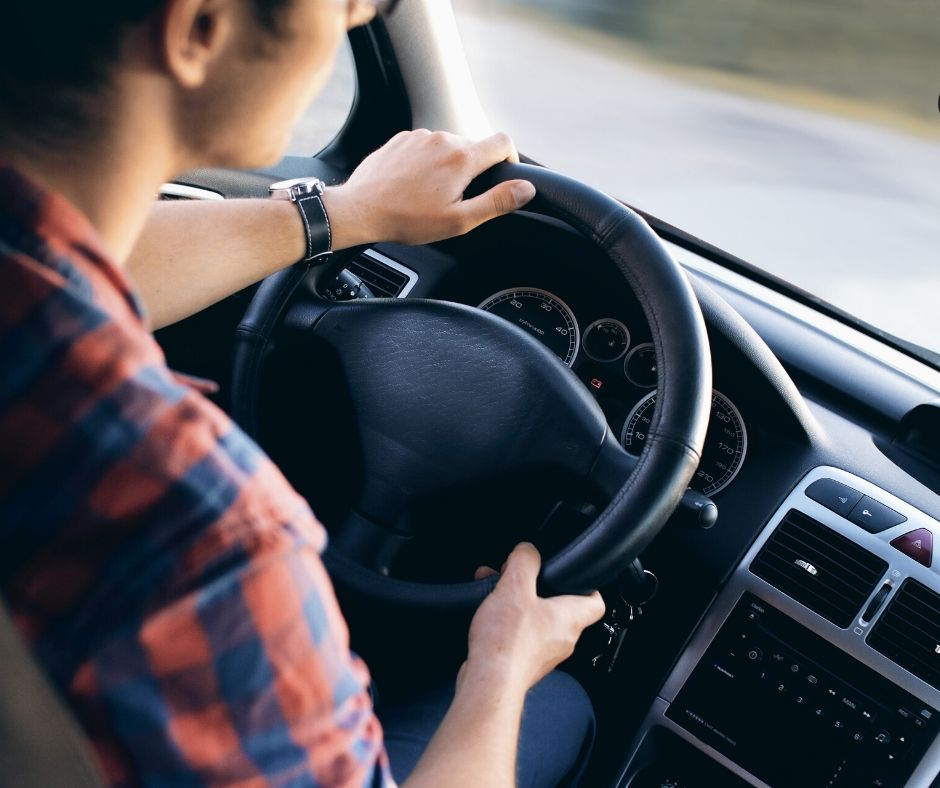Auto insurance claims can include accidents that do not happen behind the wheel